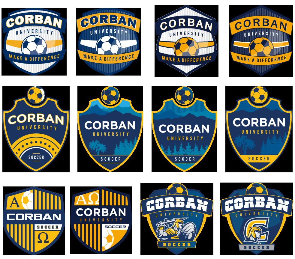 custom soccer crest design process soccer crest design rationale