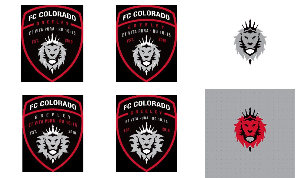 Custom Soccer Crest Design Process Soccer Crest Design