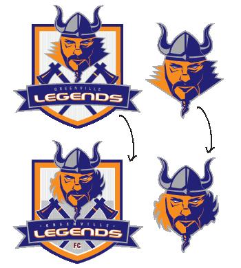 Custom Soccer Crest Design Process | Soccer Crest Design