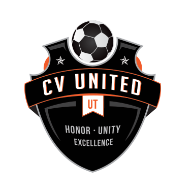 cache valley united soccer crest