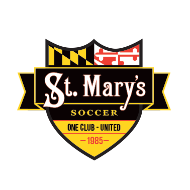 st. mary's crest