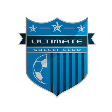 ultimate soccer club crest