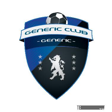 Pre Designed Soccer Branding