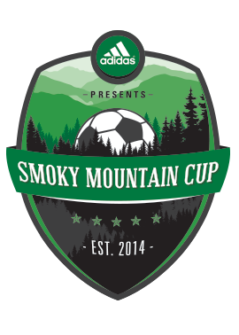 smoky mountain cup presented by adidas logo testimonial
