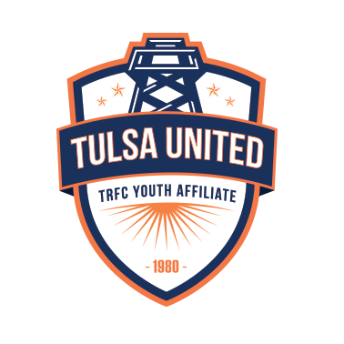 tulsa roughnecks fc youth affiliate soccer logo testimonial